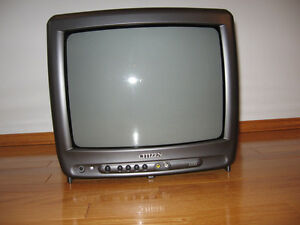 "Citizen ""CCD"" Colored TV"