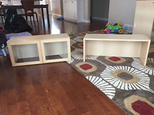 FREE IKEA Billy bookcase extensions