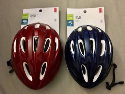 Brand new Devon helmet $15 each