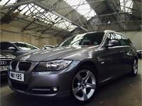 2011 BMW 3 Series 2.0 318d Exclusive Touring 5dr