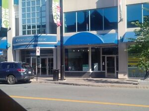 Commercial Real Estate Down Town Halifax