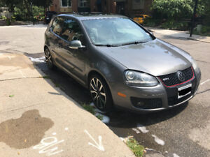 2007 Volkswagen GTI MKV Leather Nav