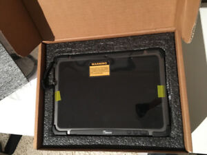 5 Rugged Tablet Computers - $2000 each new - All for $1000