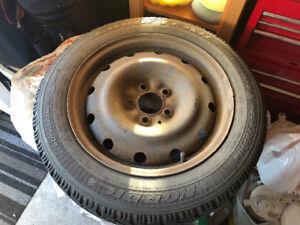 Goodyear Winter Tires P205/55R16
