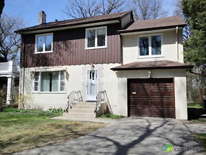 RIVER PROP RENT WITH OPTION TO BUY PARK LIKE SETTING KILDONAN DR