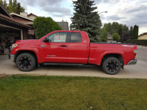 2014 Toyota Tundra TRD Off-Road Access Cab