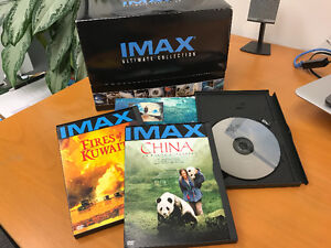 Ultimate IMAX DVD Collection
