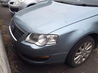 Volkswagen Passat 2007 *engine problem*