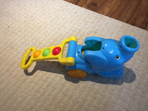 Playskool Elephant Pick 'n Play