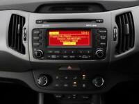 2016 KIA SPORTAGE 1.7 CRDi ISG 1 5dr SUV 5 Seats