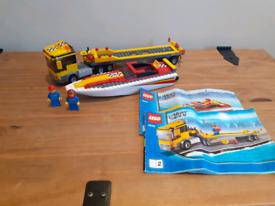 Lego set 4643