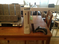 XBOX 360 CONSOLE WITH WIFI