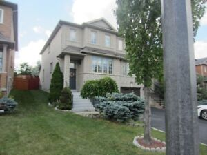 House for rent in Central Mississauga