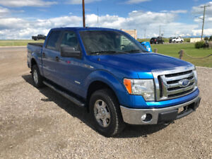 REDUCED 2011 Ford F-150 XLT Ecoboost