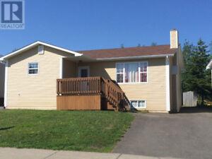 Rental: Gander - 1 Bedroom Apartment