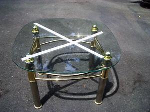 very nice coffee table