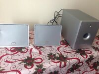Speakers very cheap BARGAINS