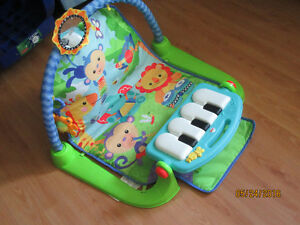 variouse baby/infant toys