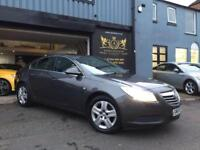 2010 Vauxhall/Opel Insignia 2.0CDTi 16v ( 160ps ) Exclusive