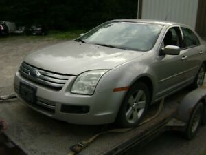 !!   ALL PARTS AVAILABLE 08 FORD FUSION 3.0L V6  !!