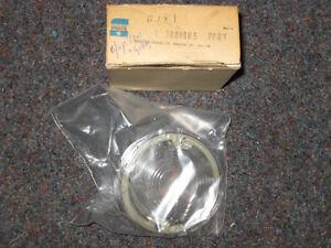 60's Dodge Pickup NOS Backup Light Lens