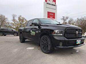 2013 Dodge Ram sport 1500