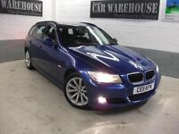 2011 BMW 3 SERIES 318I SE TOURING Manual Estate