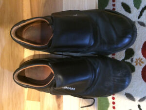 Men's Asham Size 12 Curling Shoes