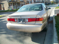 2001 Toyota Camry CE,E test,4doors,All power,4cyl.very clean
