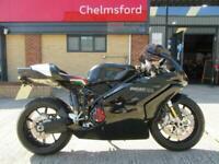 Ducati 749S Nero 2006 Model - ONLY 14200 MILES, FSH, TERMI, PAZZO LEVERS, CARBON
