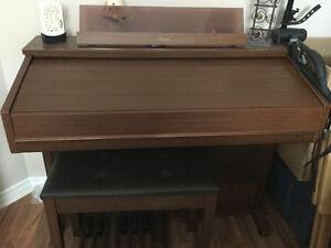 Electone Organ