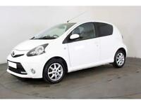 Toyota Aygo Vvt-I Mode Hatchback 1.0 Manual Petrol GOOD / BAD CREDIT