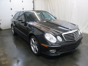 2009 Mercedes-Benz E-350 3,5 L  ***FINANCEMENT DISPONIBLE***