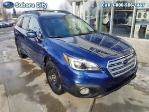 2016 Subaru Outback 2.5i Limited,LEATHER,FACTORY RIMS INCLUDED,