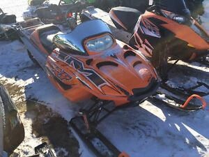 2005 Arctic Cat King Cat 900 - Financing available