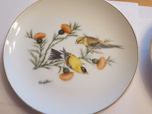 Set of 4 Collectors Plates London Ontario image 3