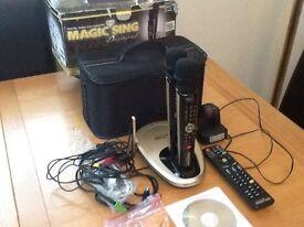 Magic Sing Wireless Digital Karaoke