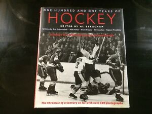 101 YEARS OF HOCKEY