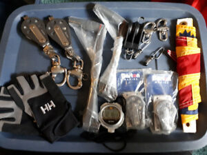 Sailing Boat Hardware & Accesories