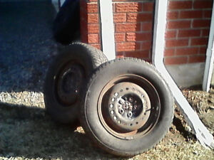 14 Inch General Tires