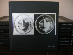 TIME LIFE LIBRARY OF PHOTOGRAPHY-SET OF 15 BOOKS +PIN-UP BONUS