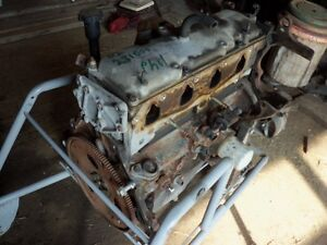 1996 to 2002 Chevy Cavalier engine trany & body parts Belleville Belleville Area image 4
