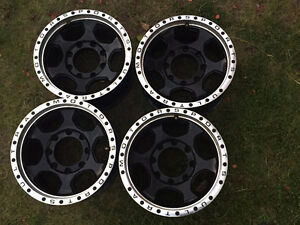 16 inch rims for ford superduty 8 x 170