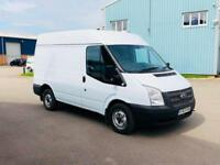 FORD TRANSIT 2.2 TDCI SWB HI ROOF**2014(63)REG**OUTSTANDING CONDITION**