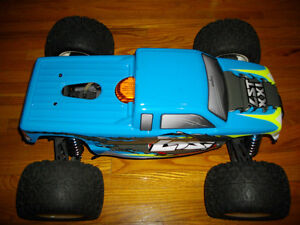 Losi LST 2 Cambridge Kitchener Area image 3