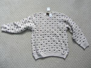 Brand New Long Sleeved Sweaters - Medium - 4 To Choose From London Ontario image 5
