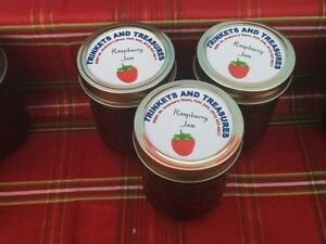 Homemade Preserves - Free Delivery in Cornwall Cornwall Ontario image 7