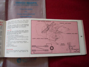 1967 Dodge Coronet owner's guide Peterborough Peterborough Area image 4