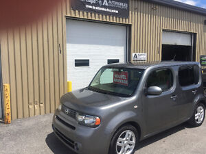 2009 Nissan Cube 1,8 SL automatique Freins avant,direction new