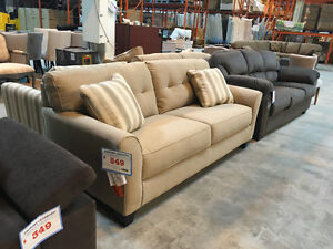 HUGE WAREHOUSE LIQUIDATION SALE! Sofas,Dining,Bedroom,LivingRoom